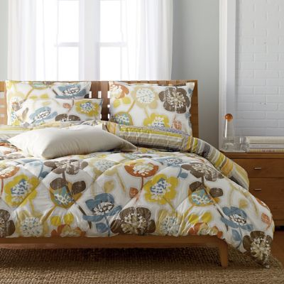 LoftHome by The Company Store® Austin Floral Bedding
