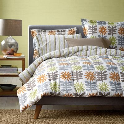 LoftHome by The Company Store® Sketchbook Reversible Comforter