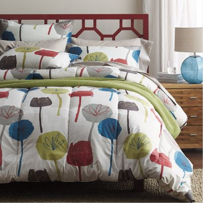 LoftHome By The Company Store® Jessie Floral Bedding