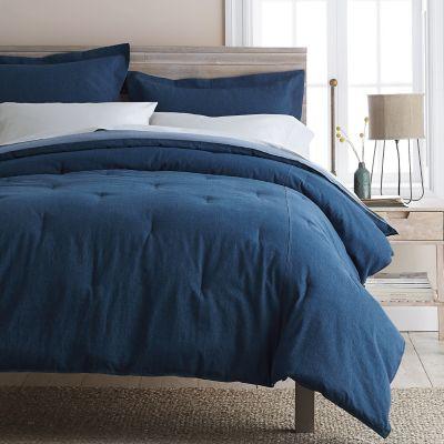 Denim Comforter