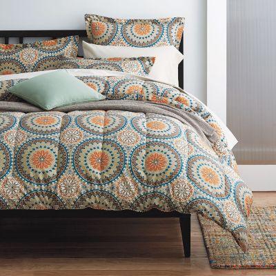 Murano Wrinkle-Free Comforter