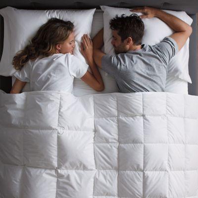 LaCrosse® Dual-Weight Comforter