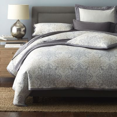 Legends® Medici Coverlet / Sham
