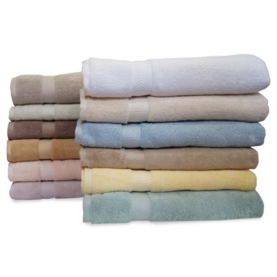 Hotel Zero towels are towels are made of Hotel Zero towels are towels are made of % Zero Twist cotton. Solid color towel with beautiful wide border. Solid color towel with beautiful wide border. These towels are thick and absorbent at GSM.