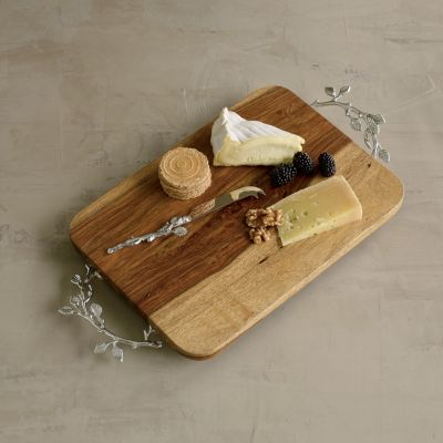 Branch Handle Wood Cheese Board