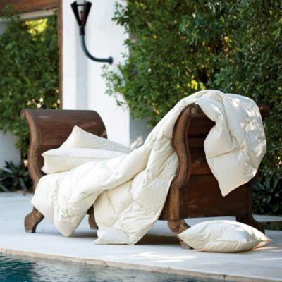 Organic Cotton Comforter