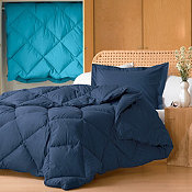 St. Tropez® Solid Lightweight TCS® Down Free™ Comforter (discontinued colors)