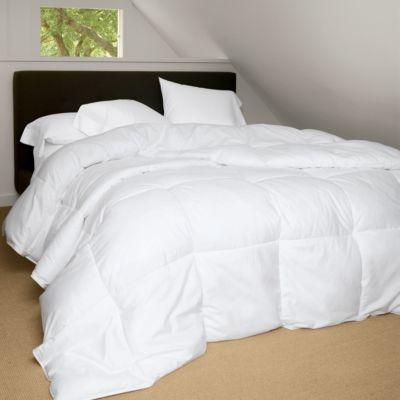 Legends Geneva Goose Down Comforters