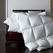 Legends® Geneva Hungarian Goose Down Comforter