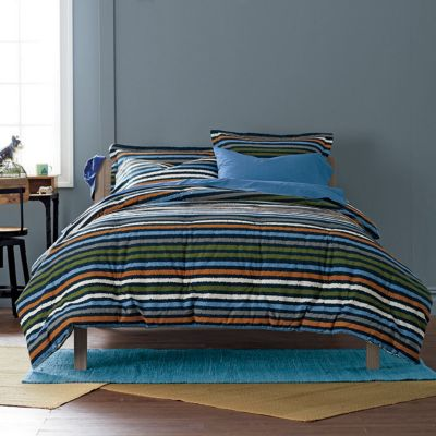 Douglas Stripe Bedding