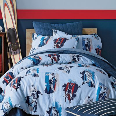 Action Sports Bedding