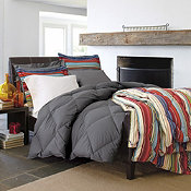 St. Tropez® Solid Lightweight TCS® Down Free™ Comforter / Duvet (discontinued colors)