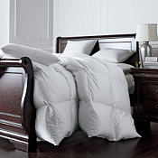 Legends® Royal White Goose Down Comforter
