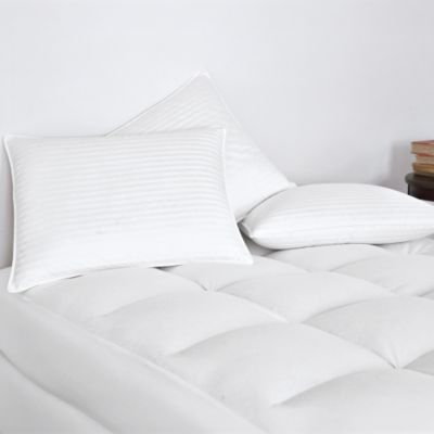 Legends Supreme Down Fitted Mattress Pad