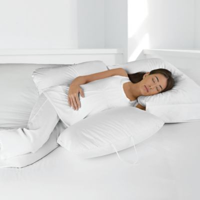 TCS® Down-Free™ Maternity Pillow