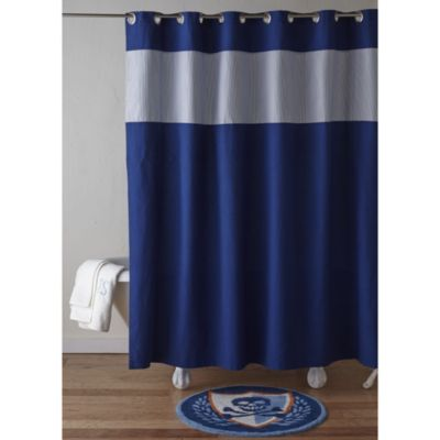 Hampshire Shower Curtain