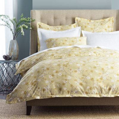 Blossom Wrinkle-Free Sateen Bedding