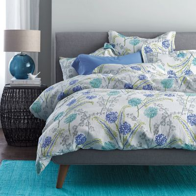Summer Meadow Linen Bedding