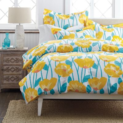 Addie Percale Bedding