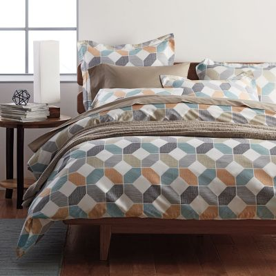 Quinn Percale Bedding