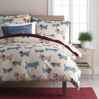 Show Dogs Percale Bedding