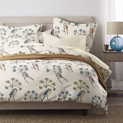 Autumn's Call Percale Bedding
