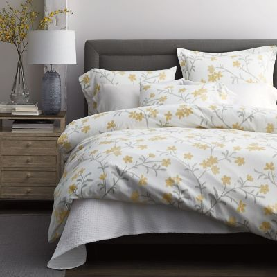 Elyse 6 oz. Sateen Flannel Bedding