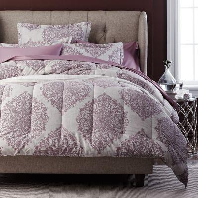 Luxembourg Wrinkle-Free Comforter