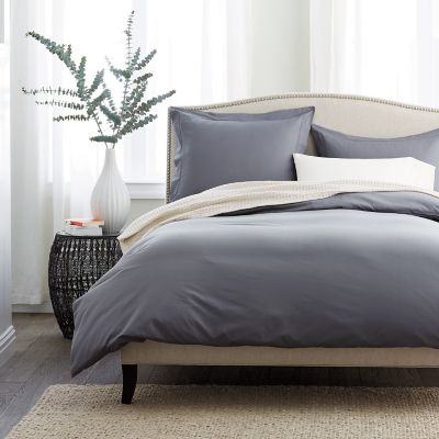400-Thread Count Supima® Duvet Cover