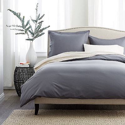 400 Thread Count Supima 174 Percale Sheets The Company Store
