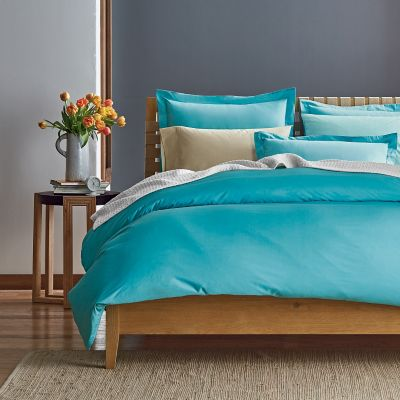 Company Cotton® Solid Duvet Cover