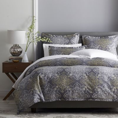 Legends® Medici Duvet Cover