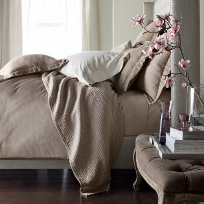 Legends® Luxury 500-Thread Count Solid Sateen Duvet Cover