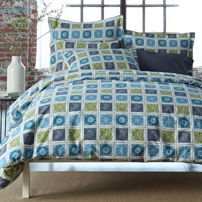 Galaxy Percale Bedding
