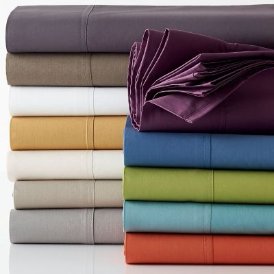 Company Cotton® Solid Bedding