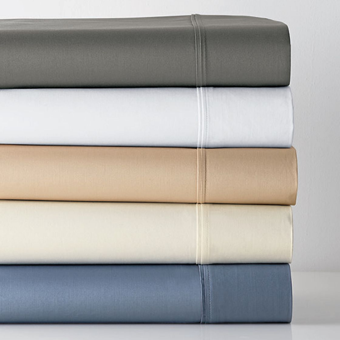 Legends 174 600 Thread Count Sheets The Company Store
