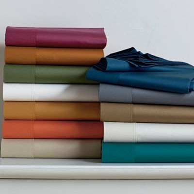 Wrinkle-Free 300-Thread Count Bedding