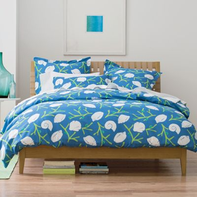 Nantucket Percale Duvet / Sham