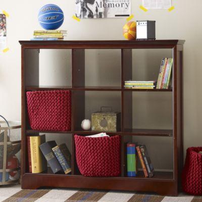 Peyton Bookcase