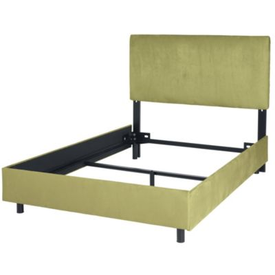 Classic Straight Complete Bed