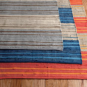 Stripe Mirage Rug