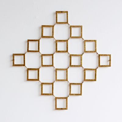 Honeycomb Wall Décor