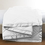 Supersize TCS® Goose Down Blanket