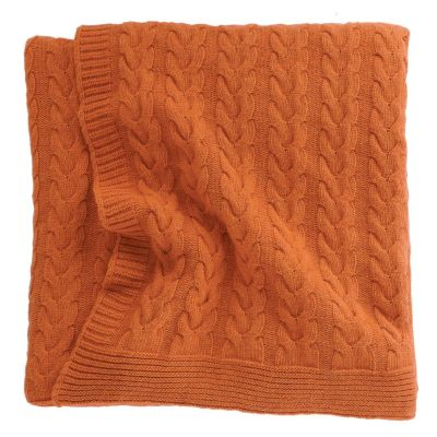 Sweater Knit Throw