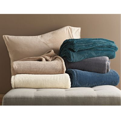 Soft Touch ULTRAFLEECE™ Blanket and Throw