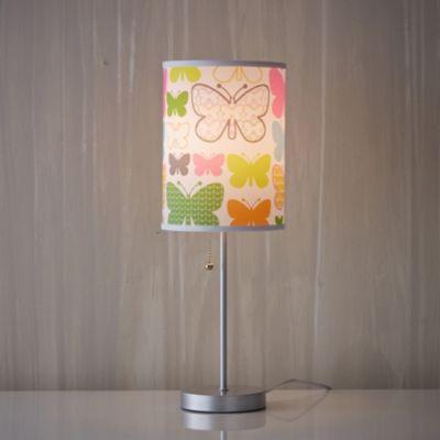 Flutterby Lamp