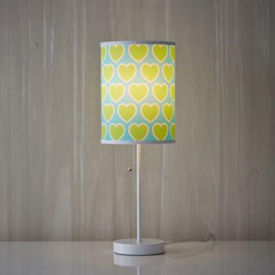 Mod Squad Lamp
