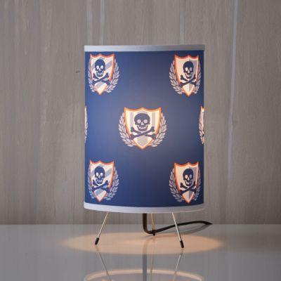Prep School Lamp