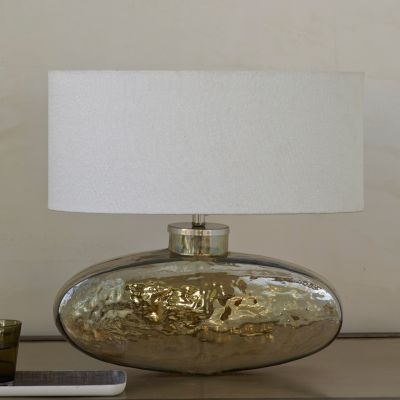 Mod Table Lamp Base with Shade