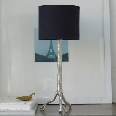 Piper Table Lamp Base With Shade